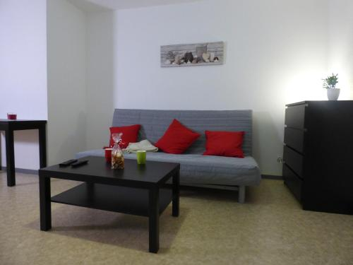 Super appartement avec parking : Appartement proche d'Eckbolsheim