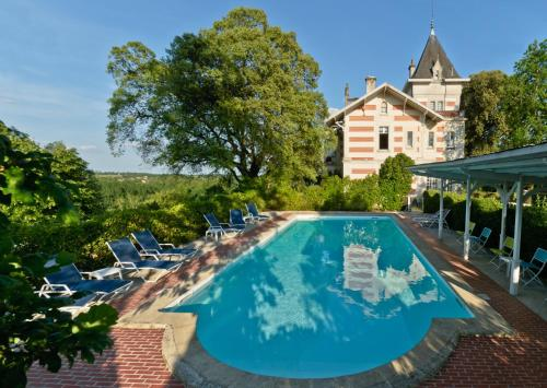 Hotel L'Yeuse - Chateaux et Hotels Collection