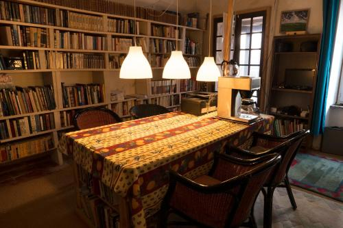 Lo Gal : Chambres d'hotes/B&B proche d'Aigues-Vives