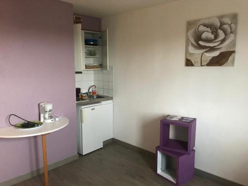 Terrasses de l'Europe : Appartement proche de Bischheim