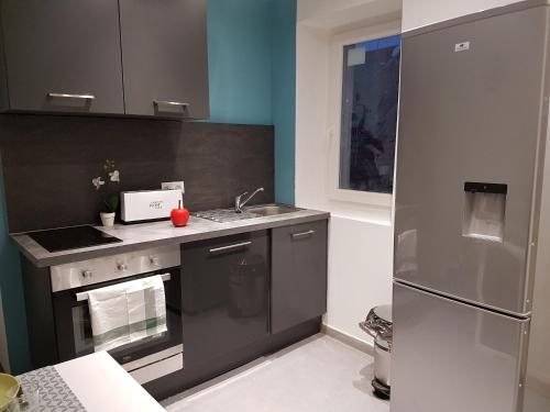 Appartements Centre ville : Appartement proche de Blanzy