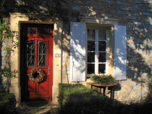 l'Oulibo : Chambres d'hotes/B&B proche d'Albas