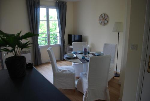 Appartement Serris : Appartement proche de Villeneuve-Saint-Denis