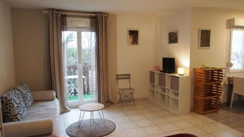 Location Gex Centre : Appartement proche de Sergy