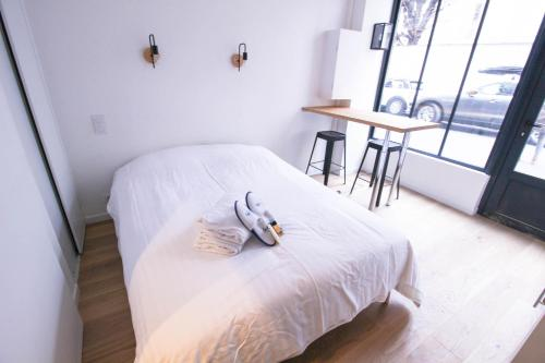 Appartement Luckey Homes - Rue Rouelle