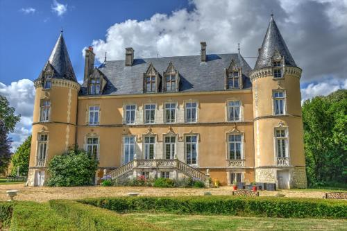 Photo Château De Blavou Normandie