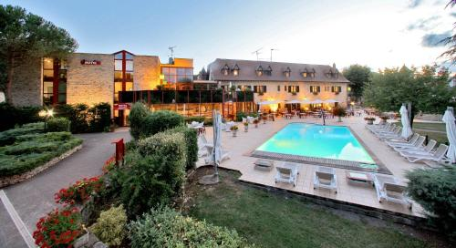 Photo Logis Auberge La Diege