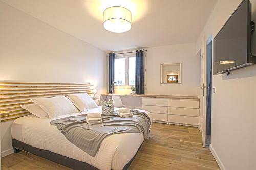 Appartement Luckey Homes - Rue du Havre