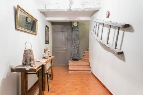 Appartement Au repere d'Argante