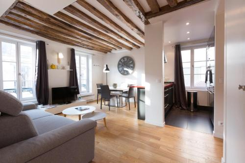 Apart By Jo - Proc 2F : Appartement proche d'Aigremont
