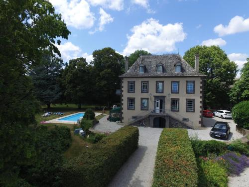 Manor House : Hebergement proche de Saint-Hippolyte