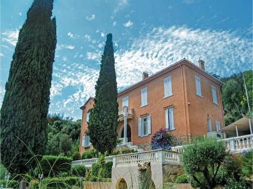 Hébergement Holiday Home Hyeres Che.De Beauvallon-Haut