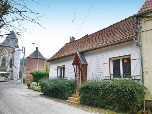 Holiday Home La Grange : Hebergement proche de Beaumetz