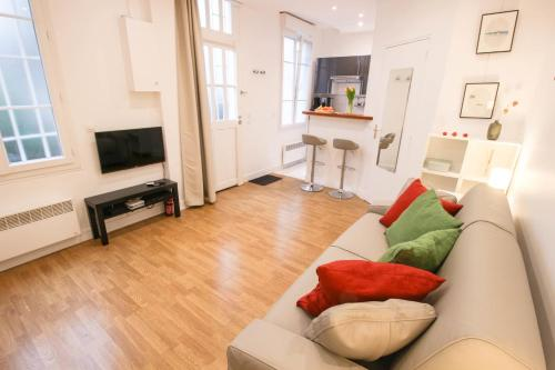 Appartement Luckey Homes - Rue Cardinal Lemoine
