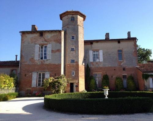 Photo Chateau de Thegra