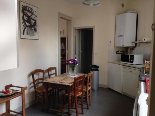 36 Pollet : Appartement proche de Bellengreville