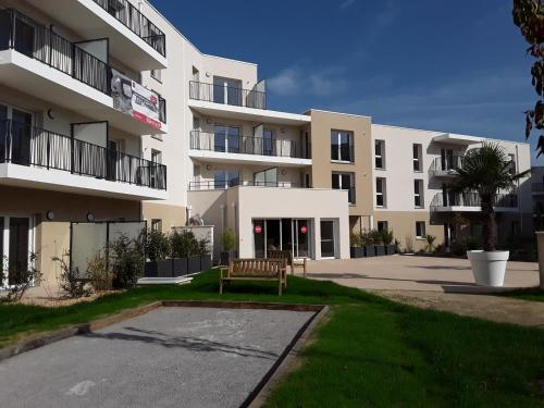 Edenea Reze : Appartement proche de Geneston