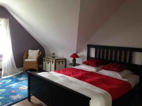 Seaside Country Cottage : Chambres d'hotes/B&B proche de Quimper