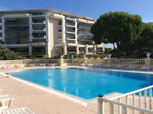 PORT IMMIO Le Lido San Marco : Appartement proche de Saint-Laurent-du-Var