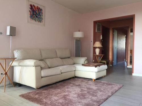 Appartement 4p 70m2 : Appartement proche de Sainte-Colombe-en-Bruilhois