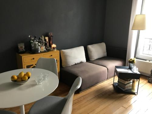 Cosy apartment near Paris : Appartement proche de Bonneuil-sur-Marne
