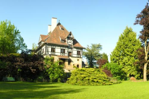 Photo Le Manoir de La Gravière