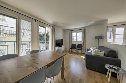 Appartement Carre Galmy 2