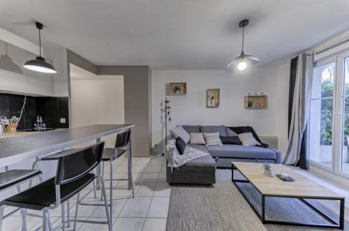 Appartement Sleepngo - L'Epinette