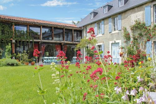 Holiday home rue du chateau - 3 : Hebergement proche de Laborde