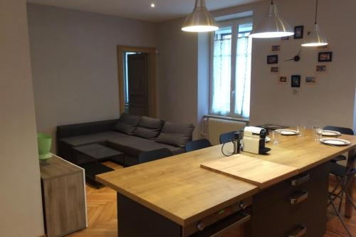 Appartement Luckey Homes - Rue de Bischwiller