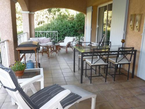 Hébergement Holiday Home Les chenes