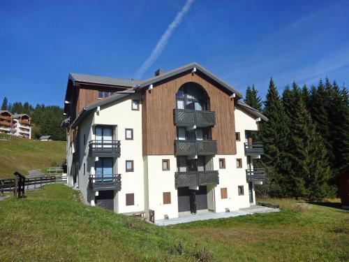 Appartement Apartment Combes Blanche 1 & 2.8