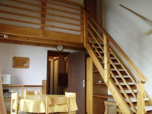 Apartment Hostellerie : Appartement proche de Vars