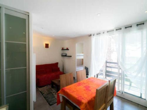 Apartment Florins : Appartement proche d'Eygliers