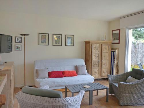 Apartment Galiotes.1 : Appartement proche de Saint-Philibert