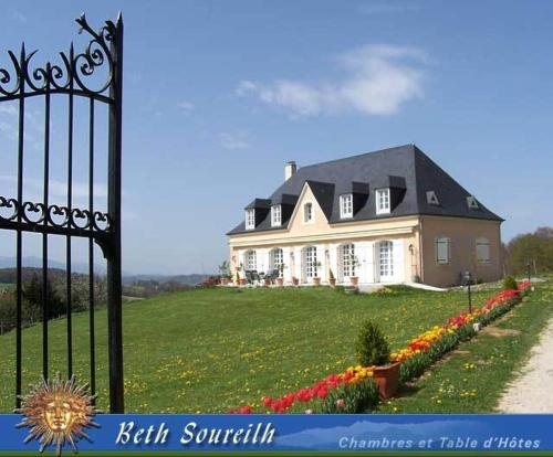 Beth Soureilh : Chambres d'hotes/B&B proche d'Asson