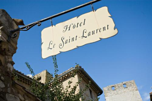 Hotel Le Saint Laurent