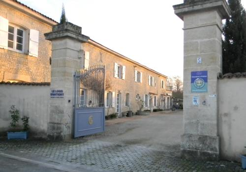 Photo Le Logis d'ANTIGNY