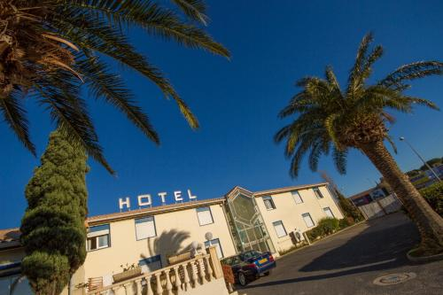 Hotel The Originals Narbonne Le Puech (ex Inter-Hotel)
