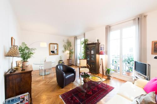 Appartement Veeve - Chic Saint-Germain