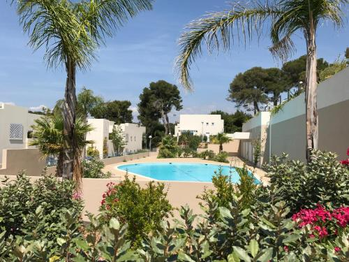 Appartement Blue Park Antibes