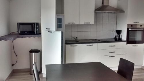 Appartement T2 IDEAL : Appartement proche de Raucourt-au-Bois