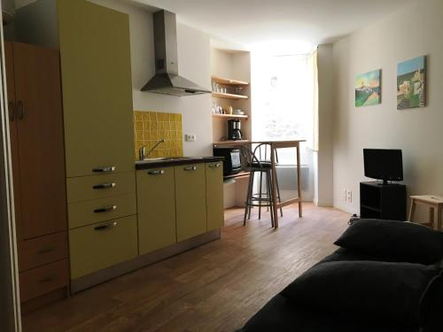 Appartement Studio Centre Granville