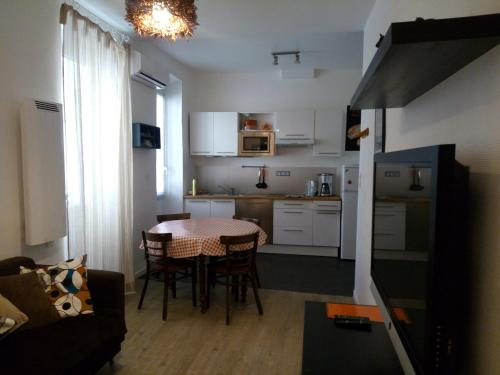 Appartement Trimu