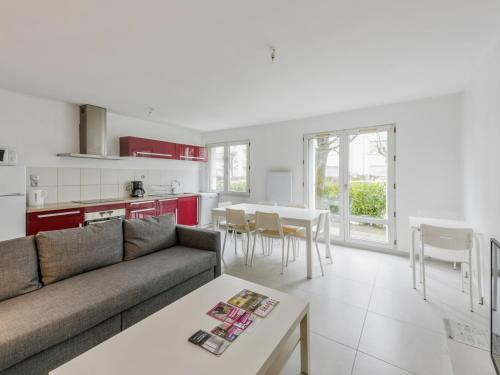Welkeys Apartment - Marpaux : Appartement proche de Trouhaut