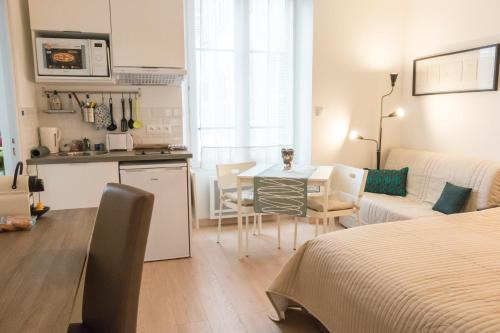 Appartement Le Geremoy