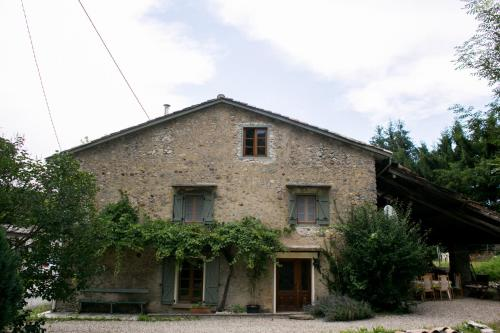 Imagine : Chambres d'hotes/B&B proche de Saint-Jean-d'Aigues-Vives