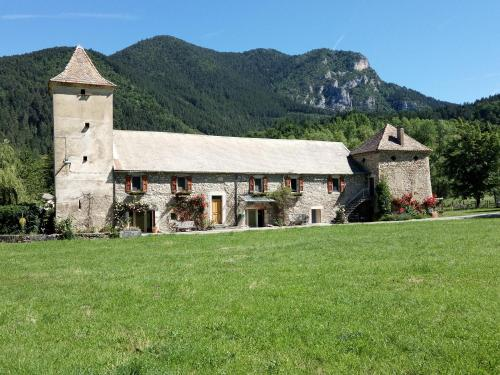 Le Colombier : Chambres d'hotes/B&B proche de Mayres-Savel