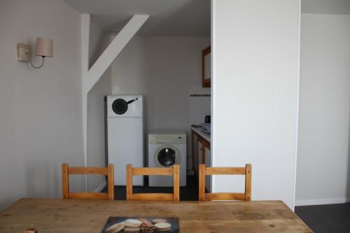 Location La mouette : Appartement proche de Colline-Beaumont