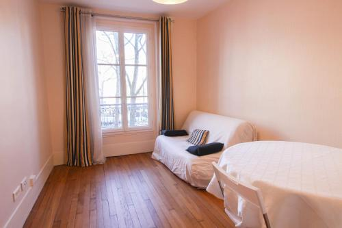 Appartement Luckey Homes - Boulevard Saint-Jacques